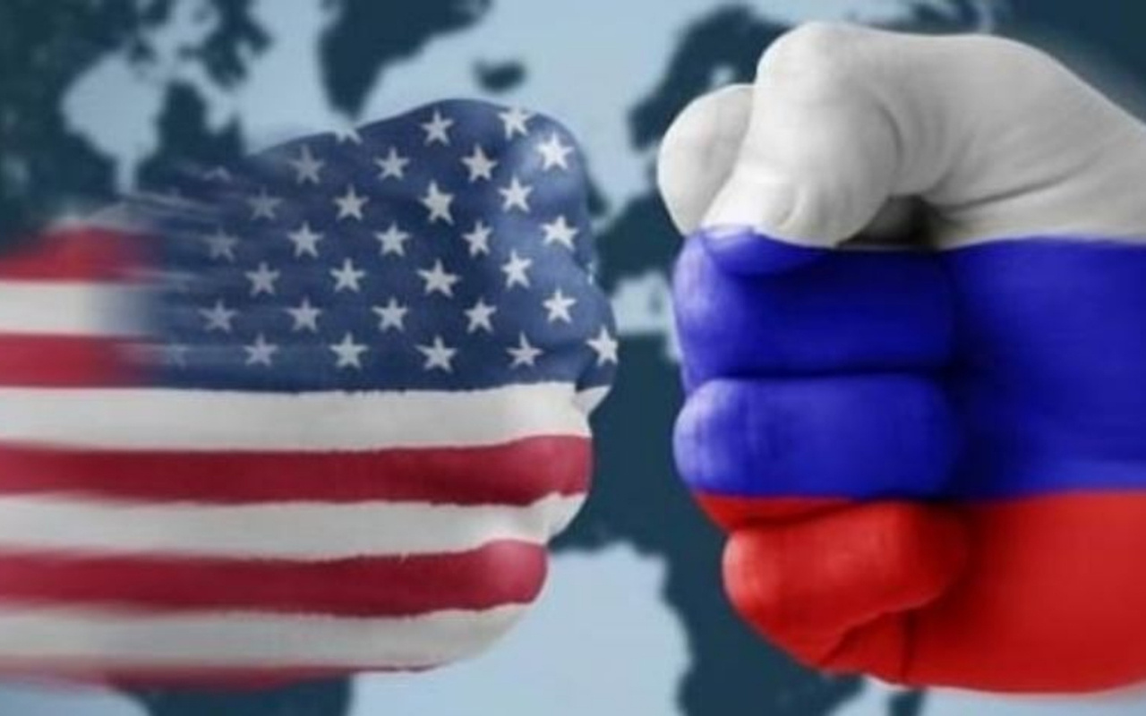 ABD'den Rusya'yı kızdıracak adım!