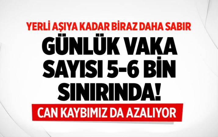 Türkiye 12 Haziran 2021 koronavirüs vaka ve ölü sayısı! Sağlık Bakanlığı Kovid-19 tablosu