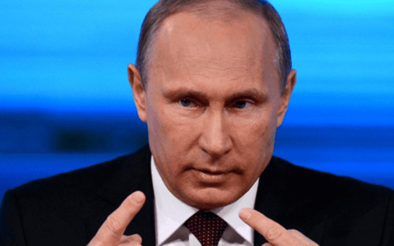 Rusya Devlet Başkanı Putin'den İran çıkışı: Hiçbir bilgim yok