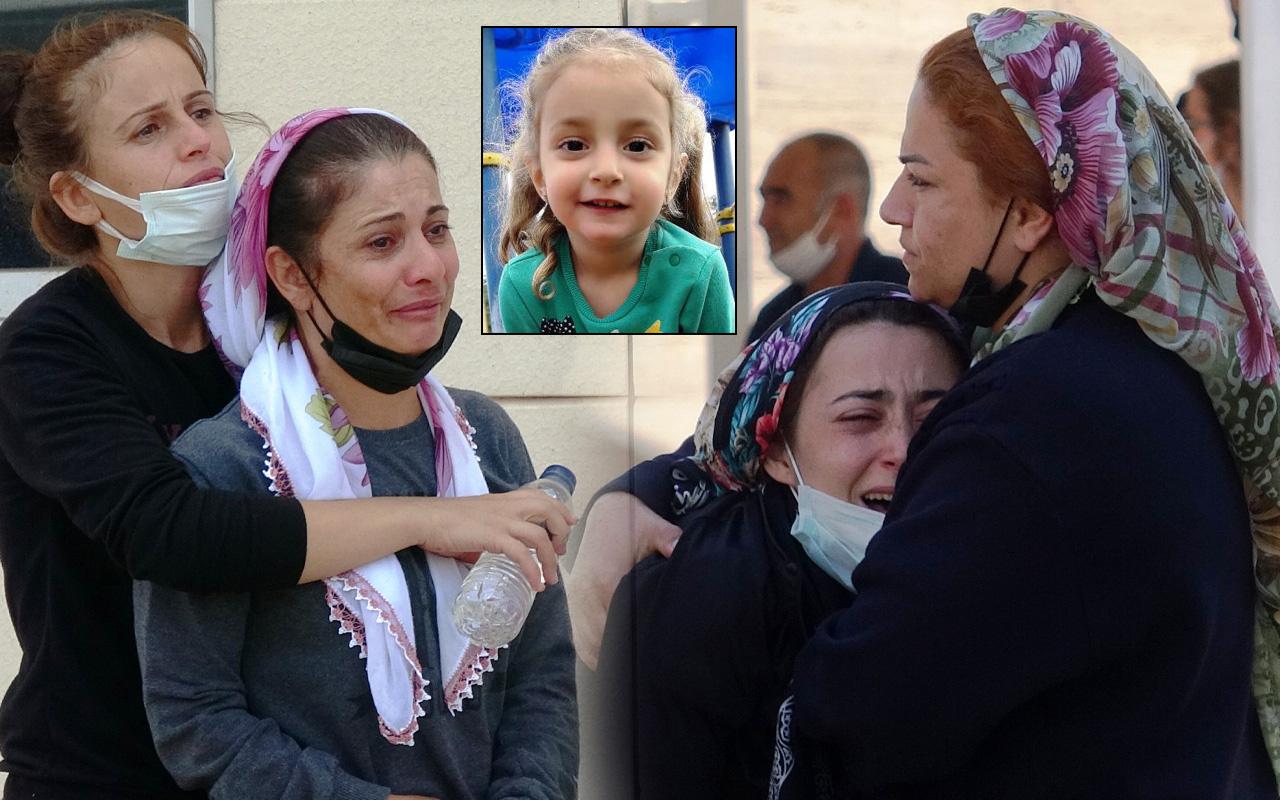 Antalya'da yürek yakan ölüm! Kahreden çığlık: 'Olanlar şaka' dese