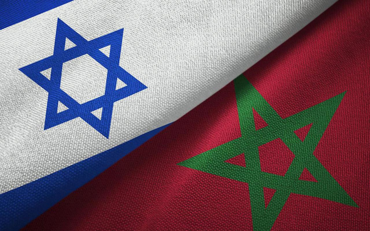 Faslılar İsrail Büyükelçisi'ne aylardır kiralık bina vermiyor