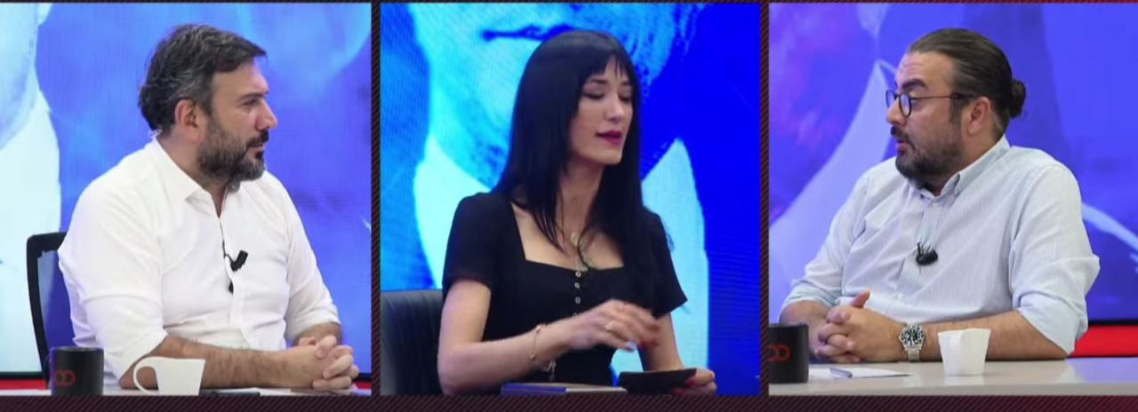Her şeyi doğru bildi Survivor'ı kazanacak ismi duyurdu Galatasaray'ın yeni başkanını açıkladı