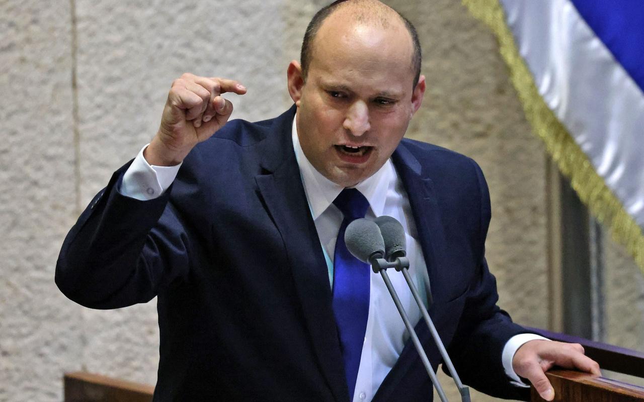 Yeni İsrail Başbakanı Bennett'in bilinmeyen psikolojik hastalığı