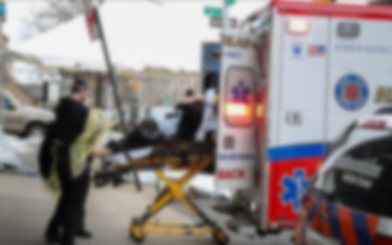 Teksas'ta küçük uçak düştü: 1 ölü, 5 yaralı