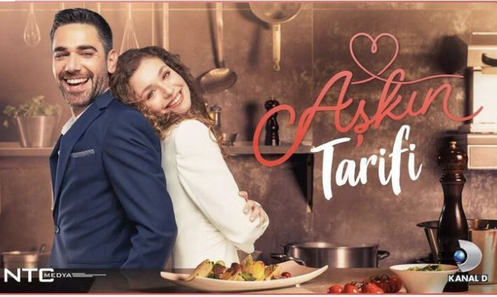 Kanal D Aşkın Tarifi bugünkü bölümde olay sahne!