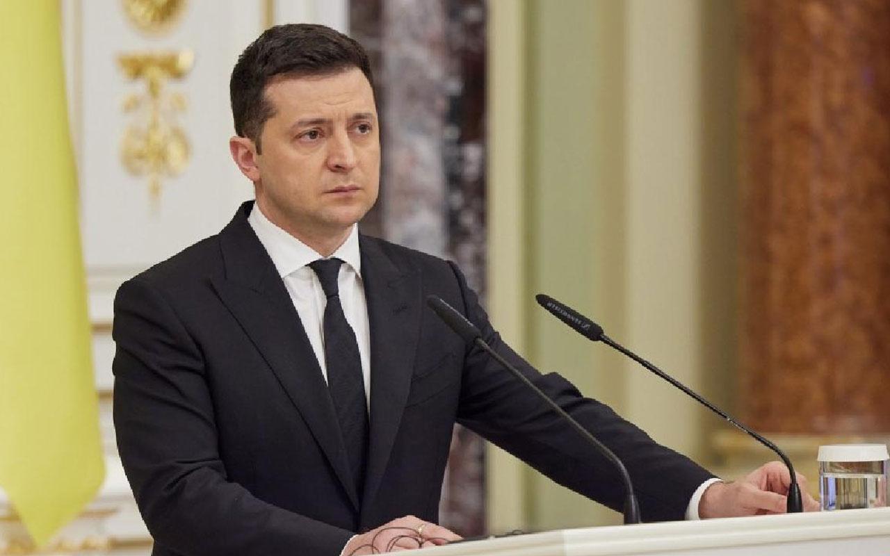 Ukrayna'dan Rusya'yı çıldırtan karar; NATO üyesi olacaklar