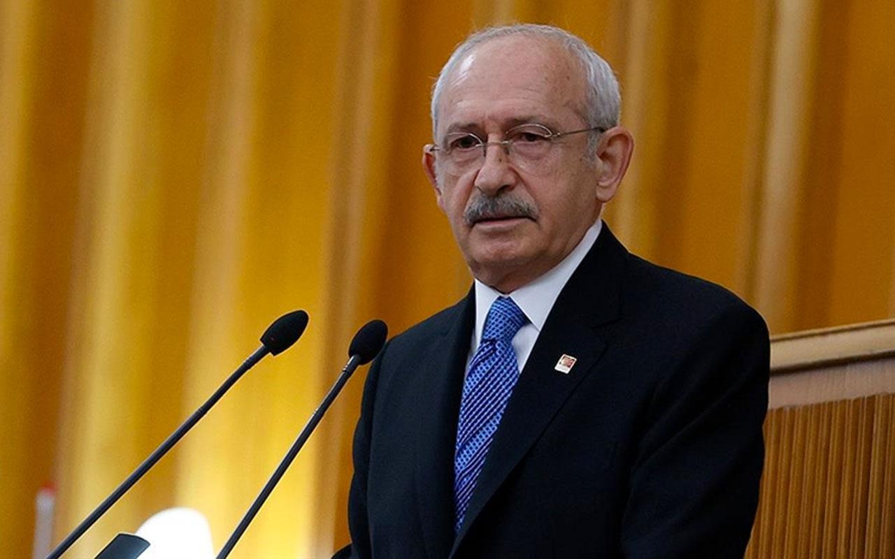 'HDP kapatılmasın' diyen Kılıçdaroğlu AK Parti için bakın ne demiş!