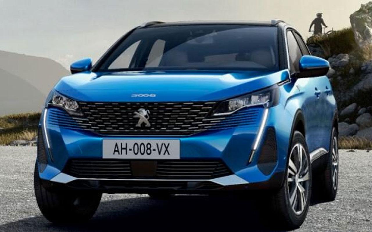 Mayıs ayının 'SUV pazarı lideri' Peugeot oldu
