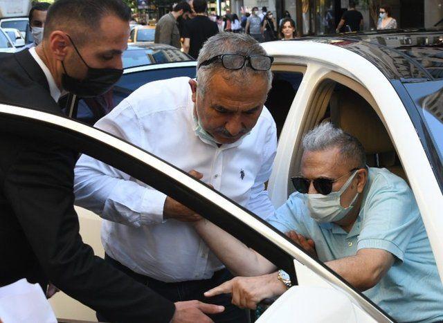 Seda Sayan'ı kızdıracak sözler! Mehmet Ali Erbil'in göndermesi olay oldu: Aracındaki detay şaşırttı