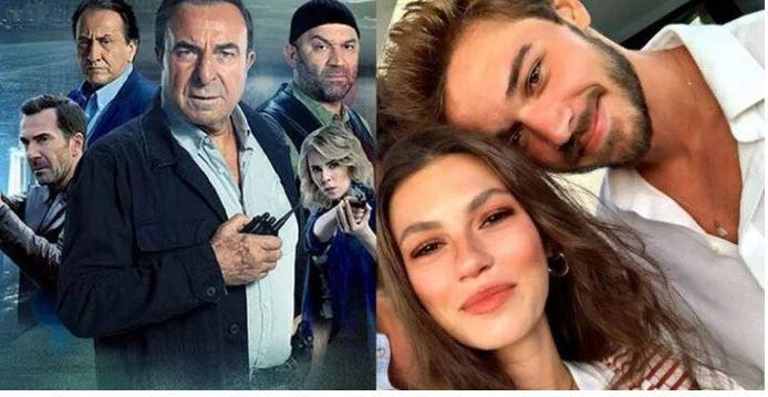 Kanal D Arka Sokaklar dizisi sezon finali bölümü şok ayrılık! İki isim birden...