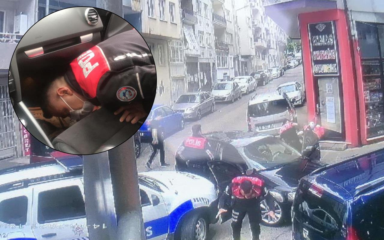 Bursa'da 5 kilometrelik kovalamaca böyle bitti! Kıskıvrak yakalandı