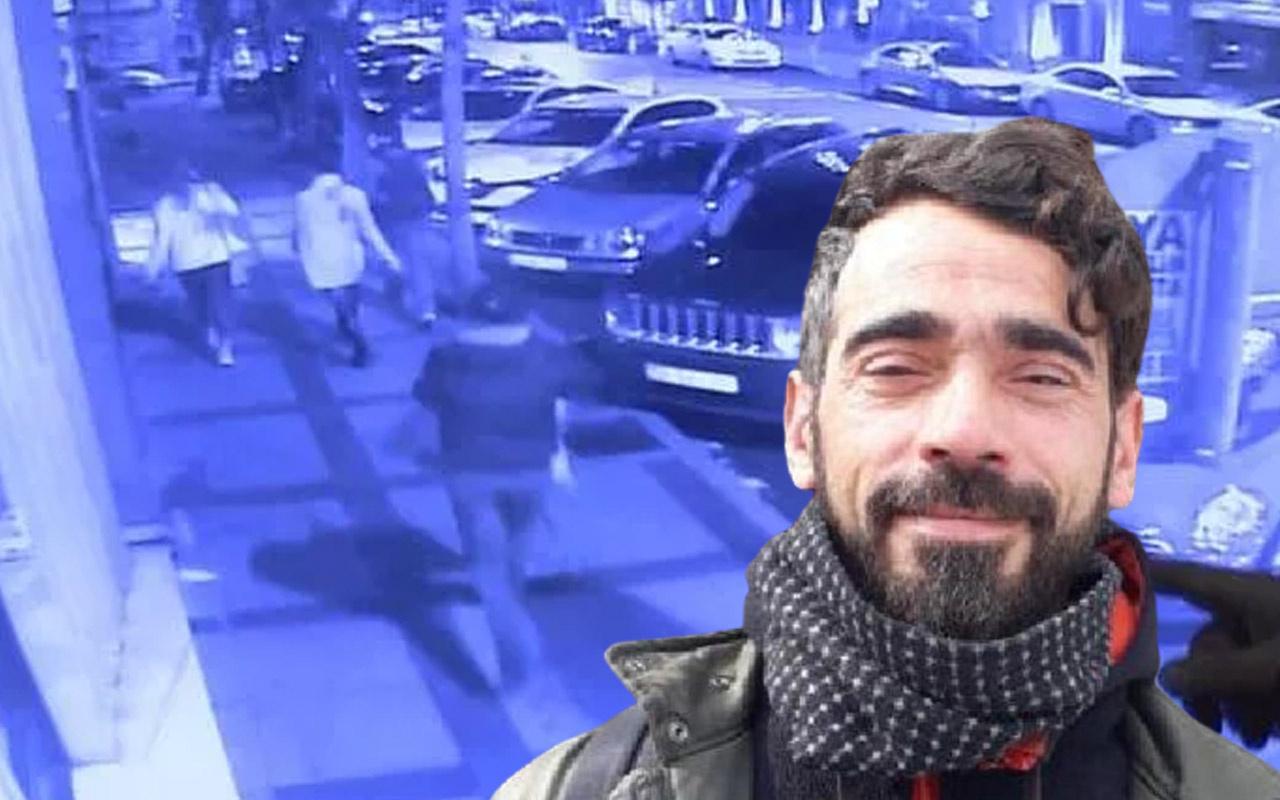 Beşiktaş'ta 3 turisti bıçaklayan kağıt toplayıcısının savunması şaşkına çevirdi