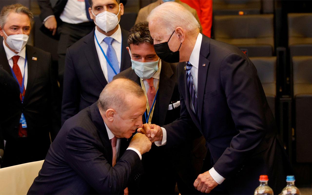 Erdoğan'ın danışmanından Financial Times'a fotoğraf tepkisi! Çirkin manşet