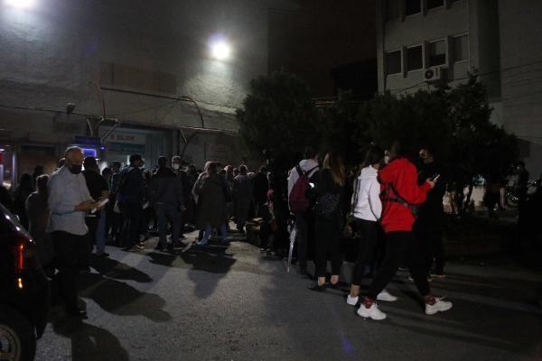 Bakan Koca açıkladı herkes koştu! İstanbul'da iş çıkışı hastanelerde kuyruk oluştu