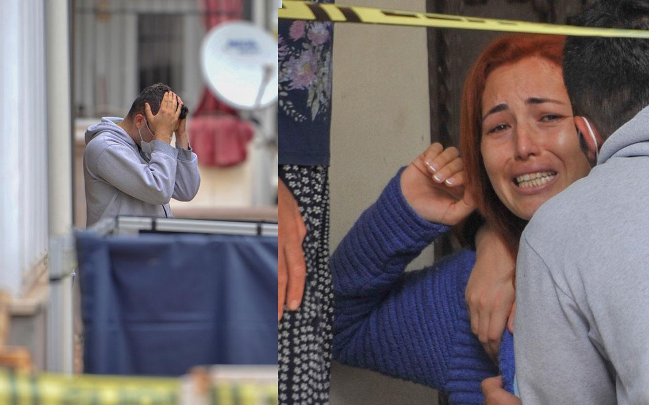 Antalya'da balkondan düşen 53 yaşındaki kadın öldü! Acı haberi alanlar kahroldu