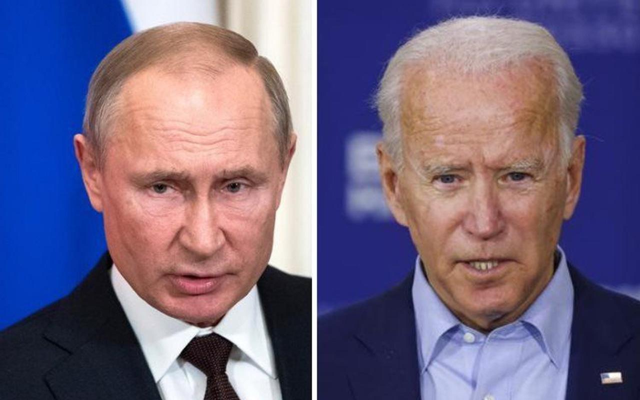 Putin ve Biden ilk kez bir araya geliyor soğuk bir toplantı olacak