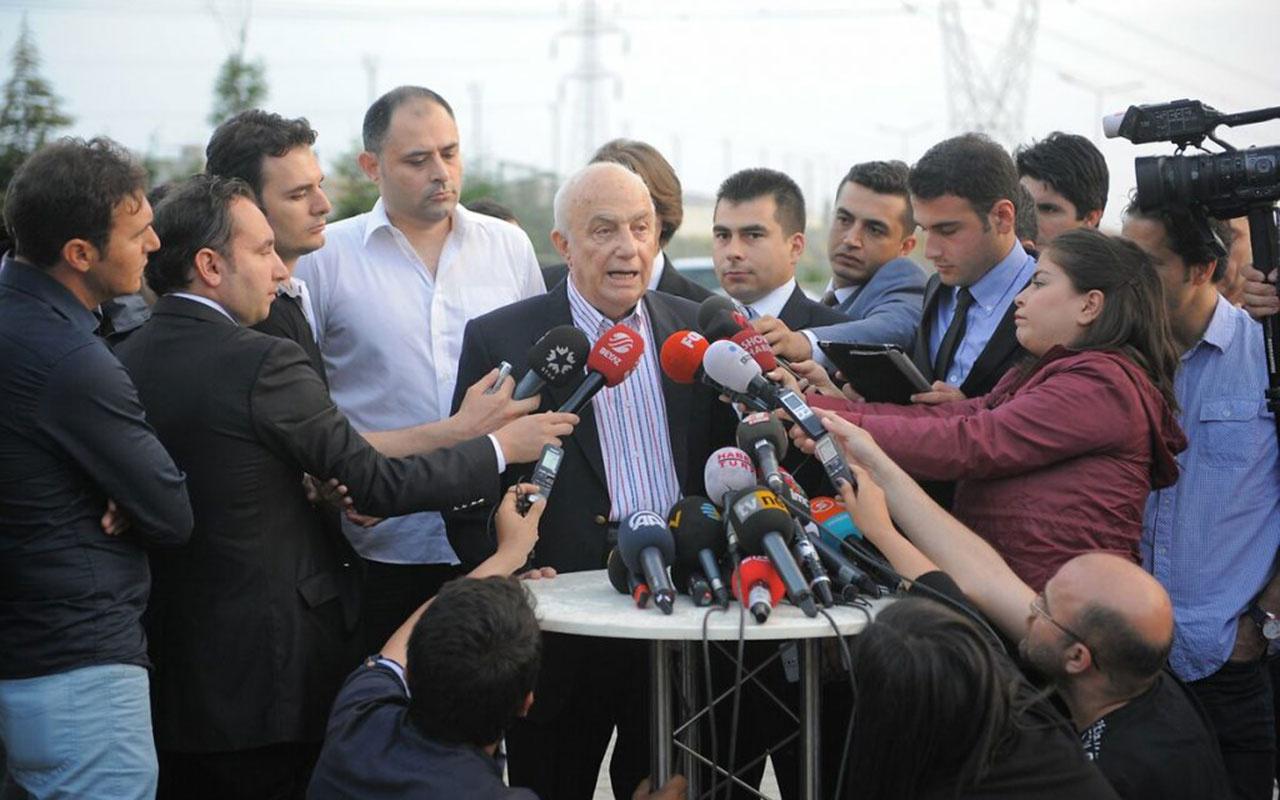 Yargıtay'dan bomba Balyoz Davası kararı! Çetin Doğan'la birlikte 7 kişinin beraat kararı bozuldu