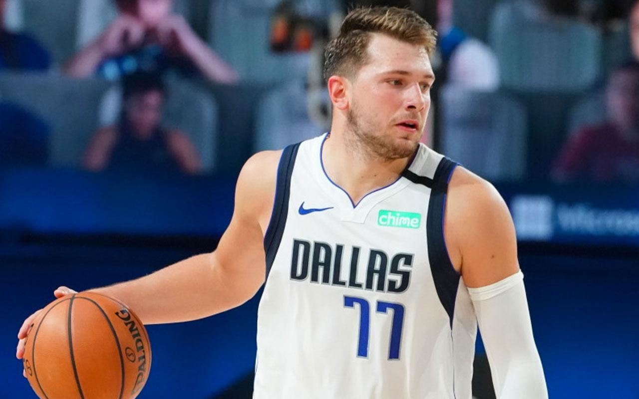 Amerikan Basketbol Ligi'nde (NBA) sezonun en iyi 5'leri açıklandı