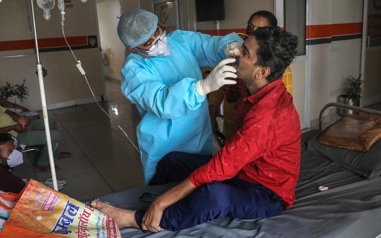 Covid-19 bitmeden yeni salgın çıktı! Epidemi ilan edildi