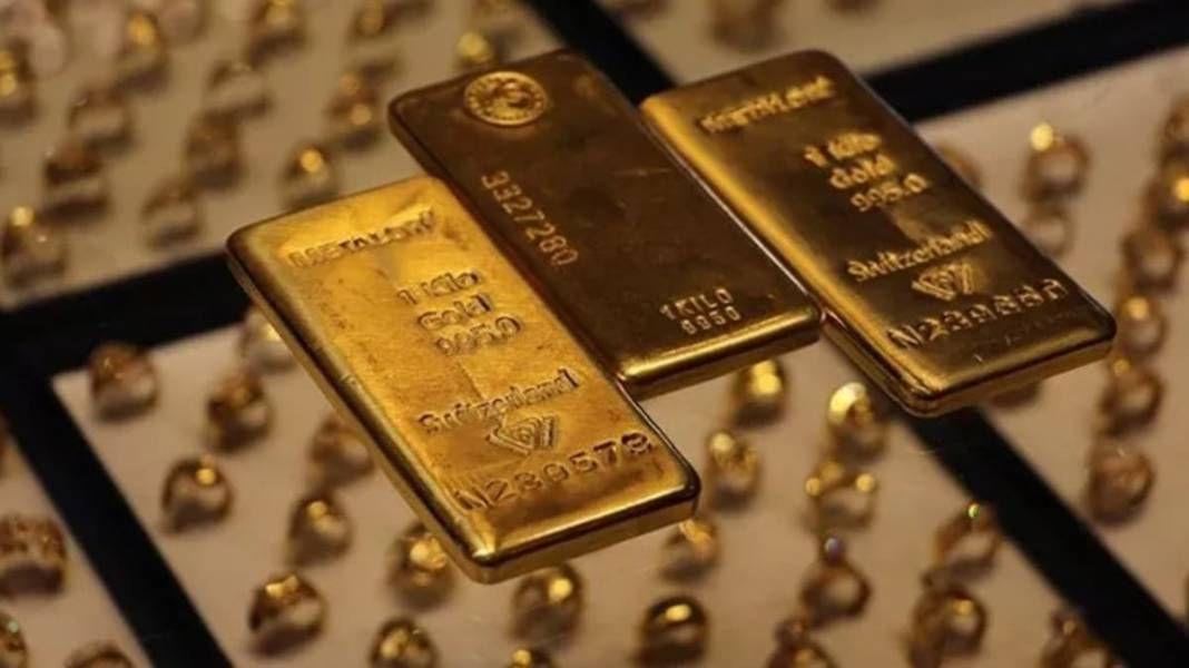 Piyasa uzmanlarından flaş altın yorumları! Altın Kesişim'e doğru ilerliyor kimse tutamayacak