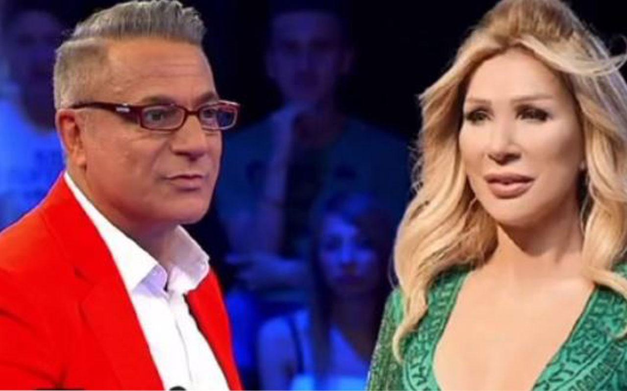 Seda Sayan ifşa etti Mehmet Ali Erbil hizmetliye tecavüz iddiası için konuştu