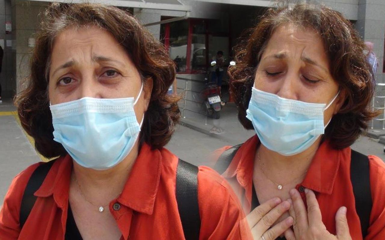 Antalya'da hemşehrisine güvendi hayatı karardı! Karşısında görünce felç oldu
