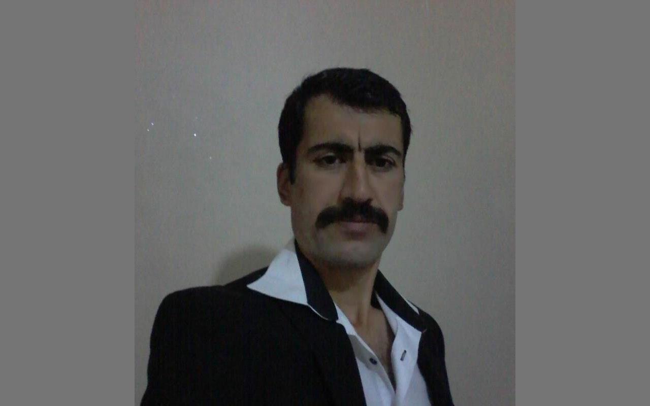 Diyarbakır'da feci ölüm! Harç kazanına düşen işçi hayatını kaybetti