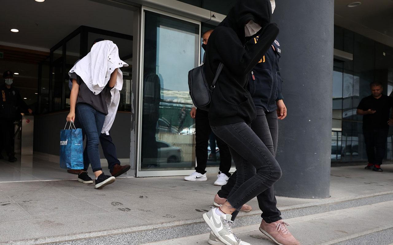 Bursa merkezli 4 ilde yasa dışı bahis operasyonu! 12 şüpheli yakalandı