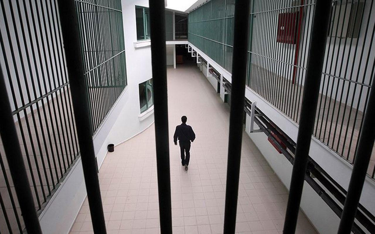 Ceza infaz kanununda değişiklik yapan teklif TBMM Genel Kurulunda kabul edildi