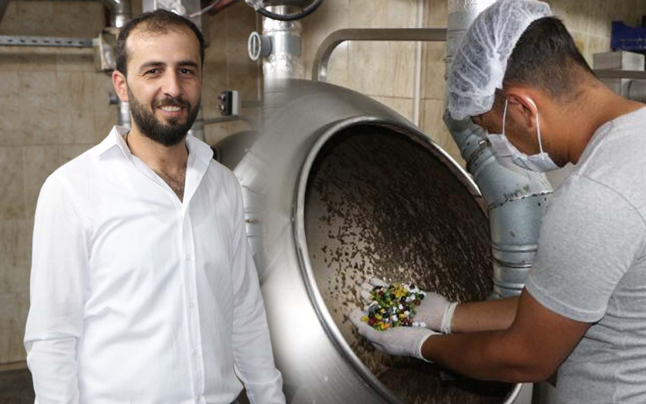 İçine dert oldu evden kaçıp şehir şehir gezdi! Şırnak'ta şimdi ürünlerini ihraç ediyor