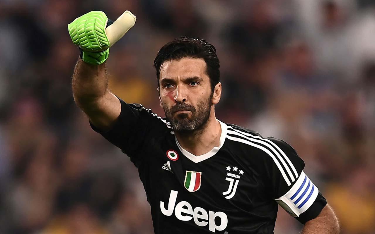 Buffon hikayenin başına döndü! Parma ile anlaştı