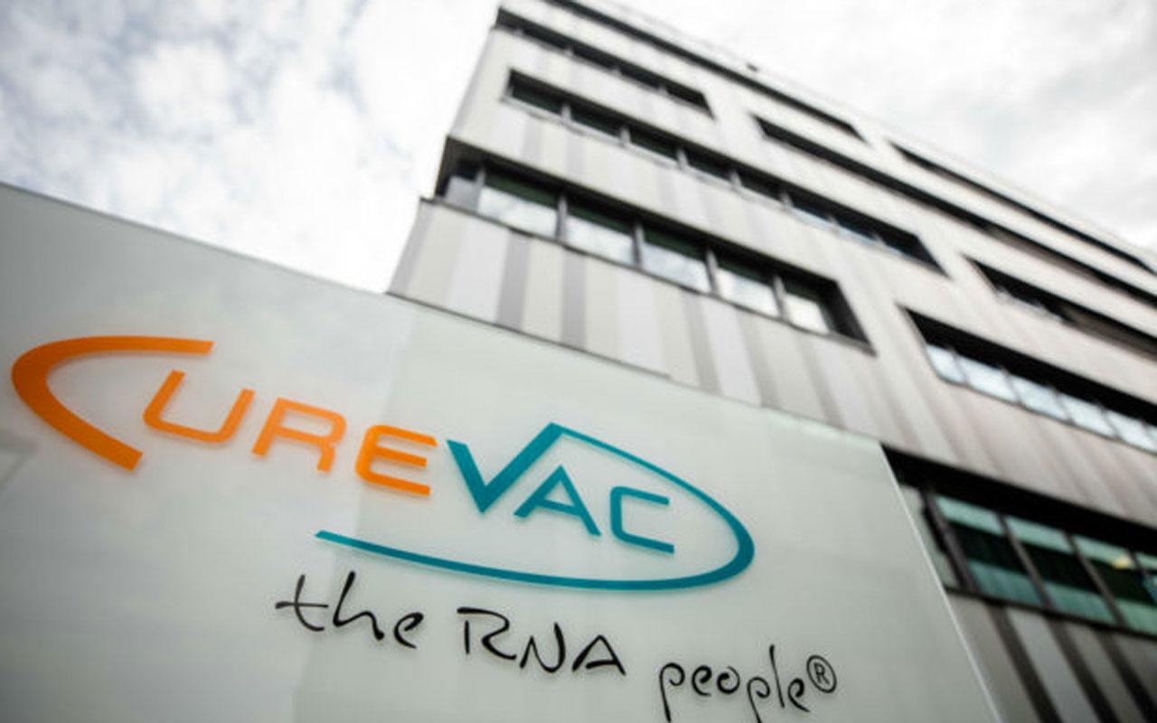 Almanya'nın CureVac aşısı sadece yüzde 47 etkinlik gösterdi şirket hisseleri çakıldı