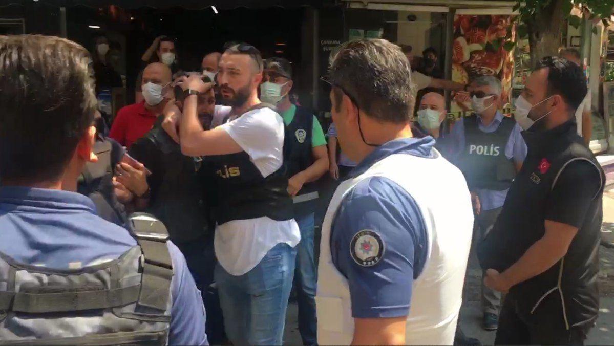 HDP saldırganıyla ilgili yeni iddialar! Sosyal medya paylaşımları olay oldu