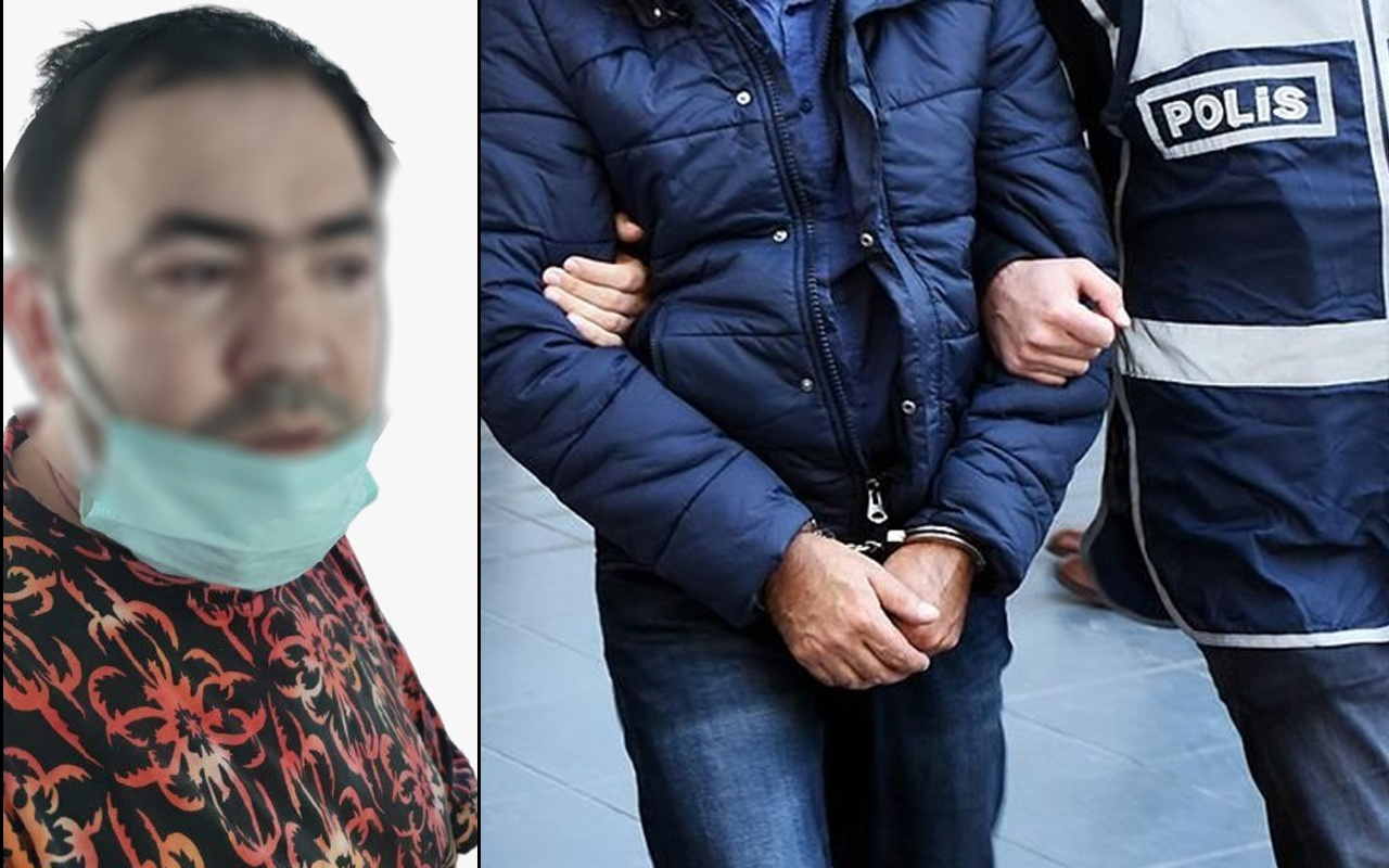 147 suçtan aranıyordu! İstanbul'da suç makinesi bakın nerede yakalandı