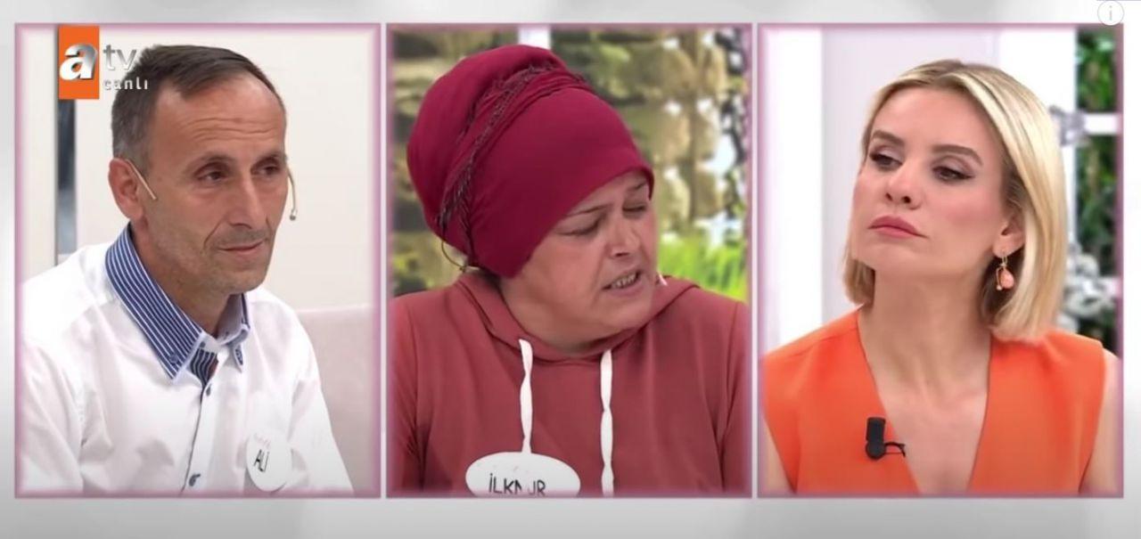 Yasak aşkına kaçtı kızının iğrenç itirafı Esra Erol'u şok etti: Annem beni 4 bin TL'ye...
