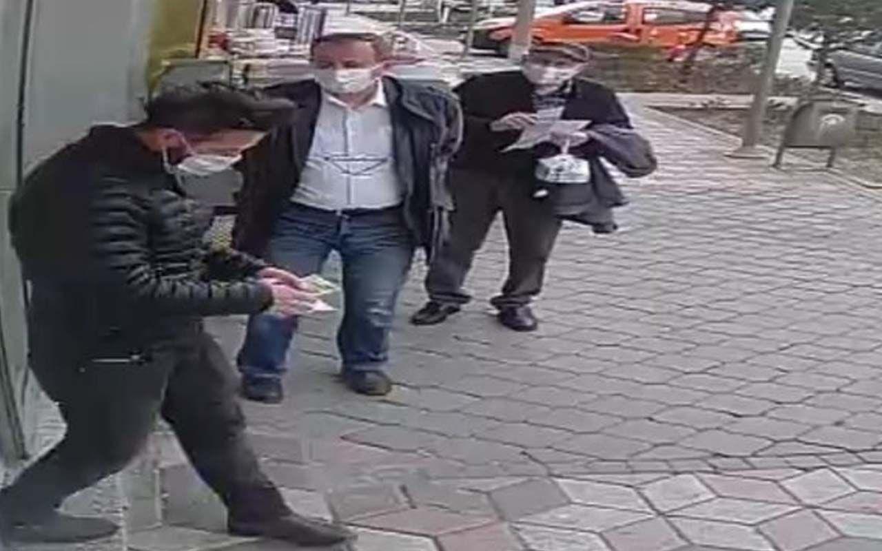 Kalpazanların şeytani aklı! Türkiye'nin en büyük bankası böyle dolandırıldı: Açık buldular