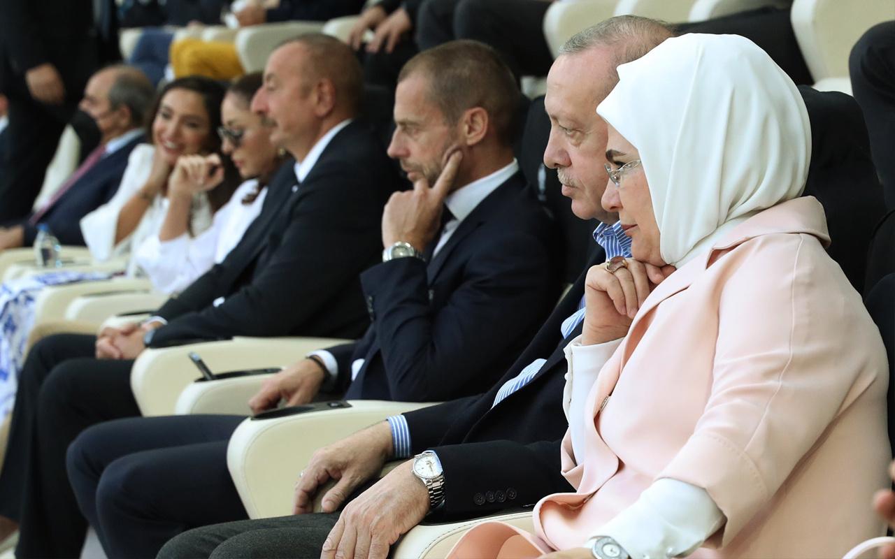 EURO 2020 maçında Erdoğan gafı! TRT spikerinin bir anda ağzından böyle çıktı