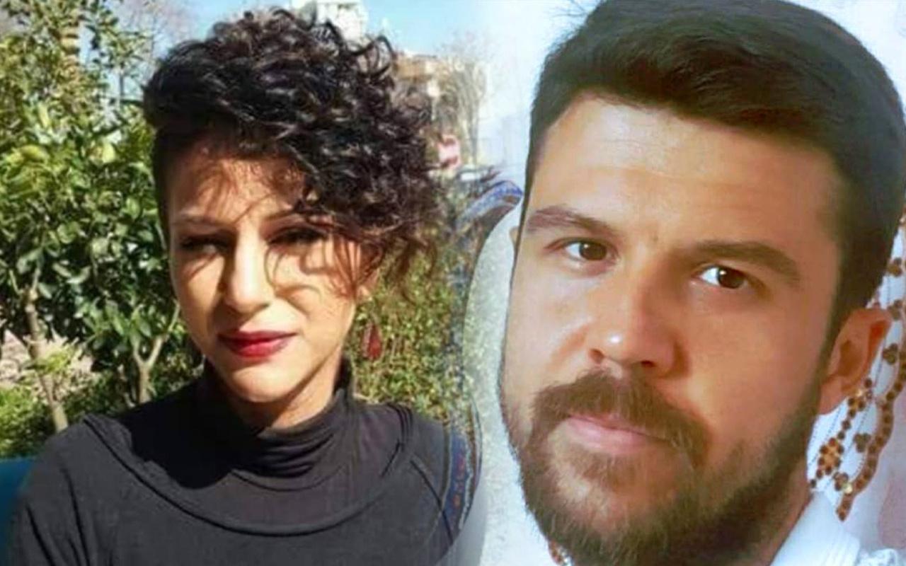 Antalya'da 'videosunu çektim' deyip itiraf etti! Eşini bakın neden öldürdü