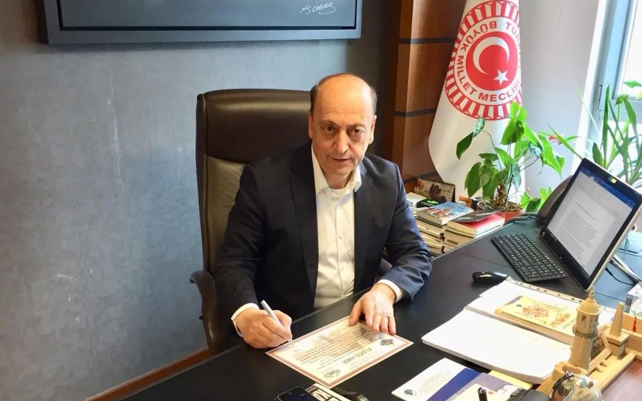 Çalışma Bakanı Vedat Bilgin engelli istihdamına müjde