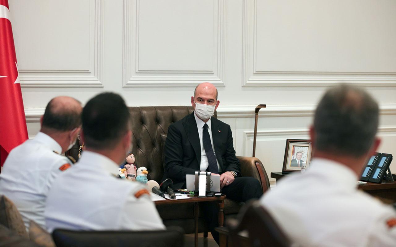 İçişleri Bakanı Soylu: FETÖ'nün ciddi tahribatı vardı onu kapattık