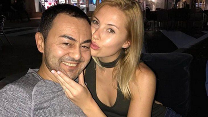 Hacizlik olan Serdar Ortaç borçlarını açıkladı Mehmet Ali Erbil'in o sözüne yanıt verdi