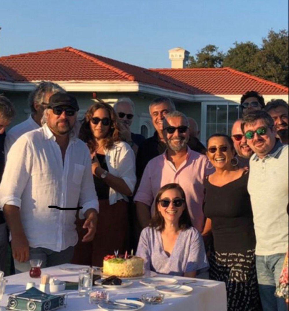 Mete Yarar'dan Veyis Ateş ve 'villa' açıklaması! 'Ben öyle bir insan değilim' - Internet Haber