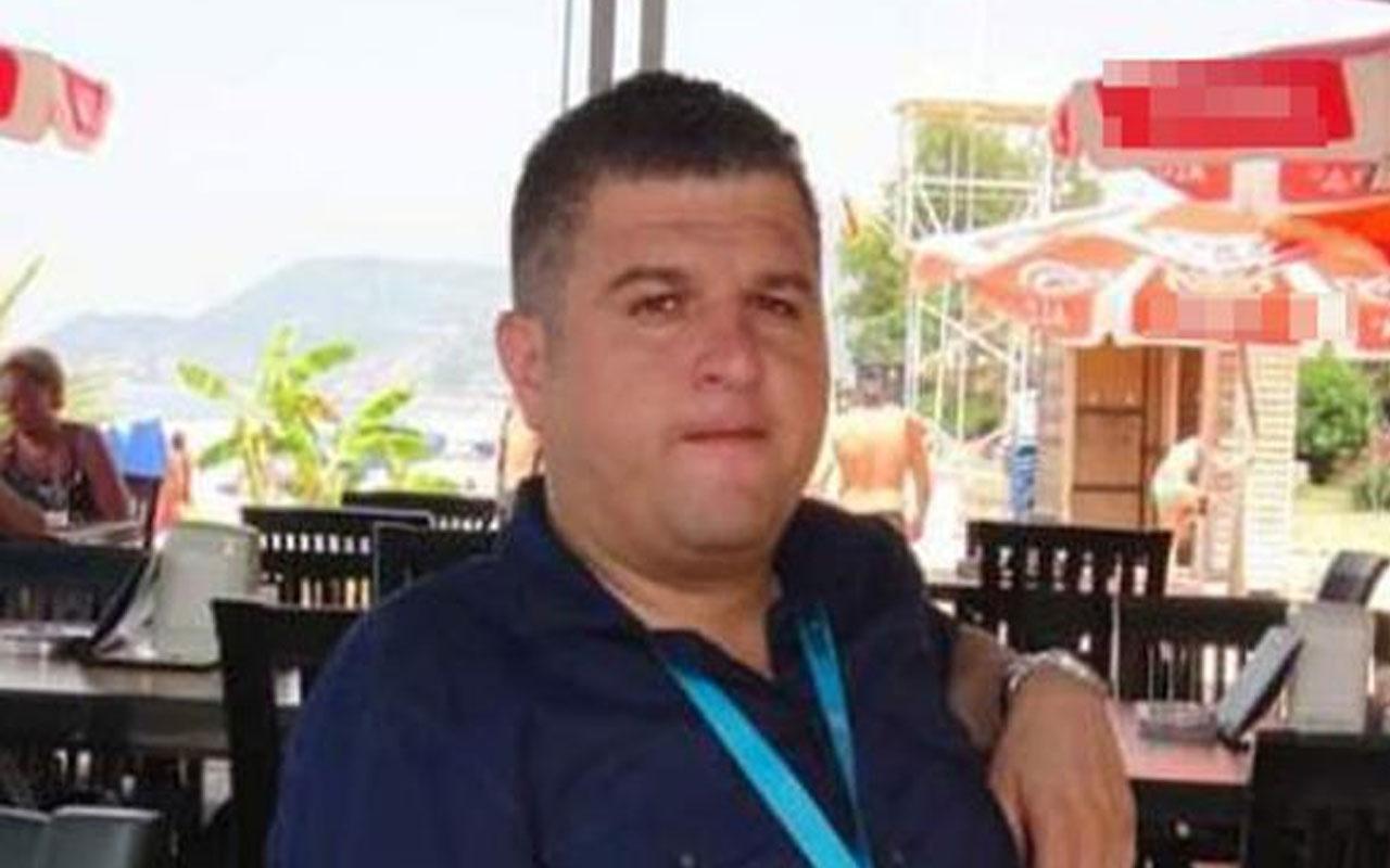 Olay yeri Antalya! Tur rehberi otel odasında ölü bulundu