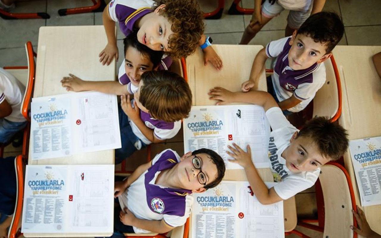 Milyonlarca öğrenci bekliyordu! E-Okul üzerinden dijital karneler erişime açıldı