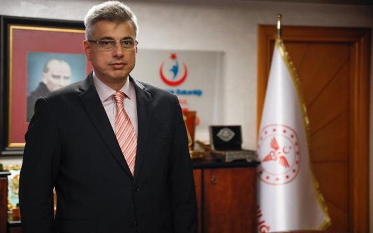 İstanbul İl Sağlık Müdürü Kemal Memişoğlu açıkladı! Yasakların biteceği maskelerin atılacağı tarih