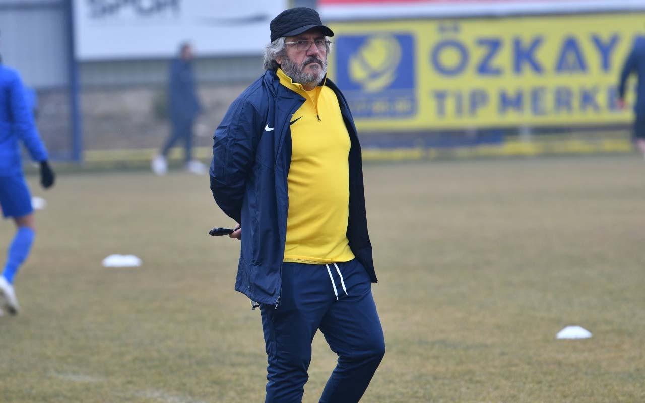 Mustafa Reşit Akçay hastaneye kaldırıldı! Son durumu nasıl? Kocaelispor'dan açıklama