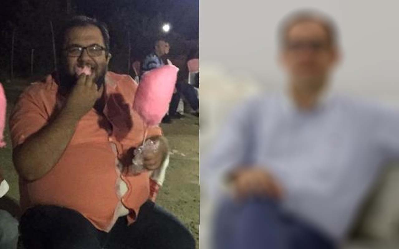 Küçük kızı için azmetti! Edirne'de 9 ayda 71 kilo veren adam: Çorbayı süzerek içtim