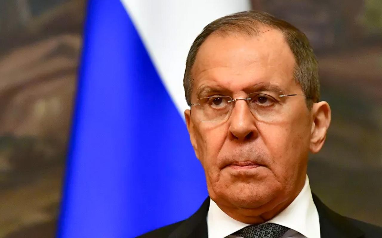 Rusya'dan ABD'ye 'tek taraflı oyun olmayacak' mesajı