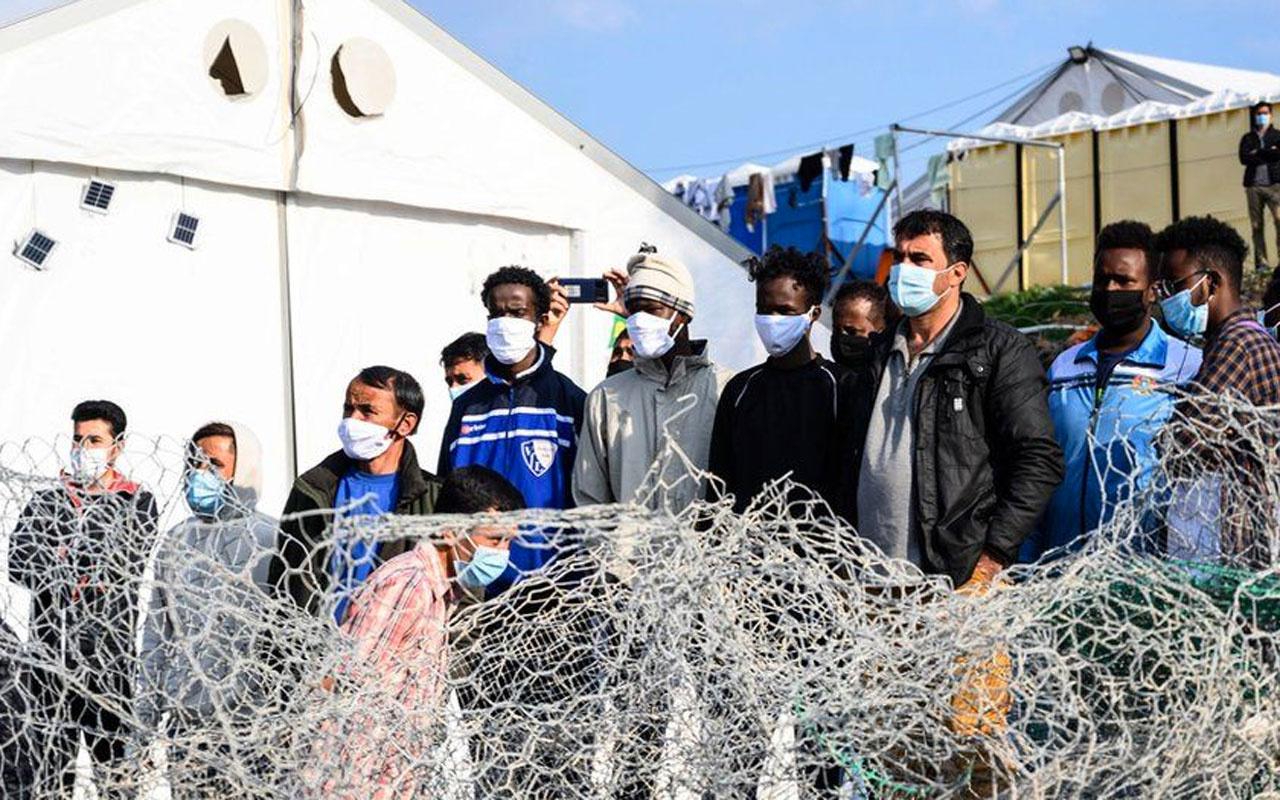 İnsan hakları örgütlerinden AB'ye açık mektup: Frontex'i feshedin