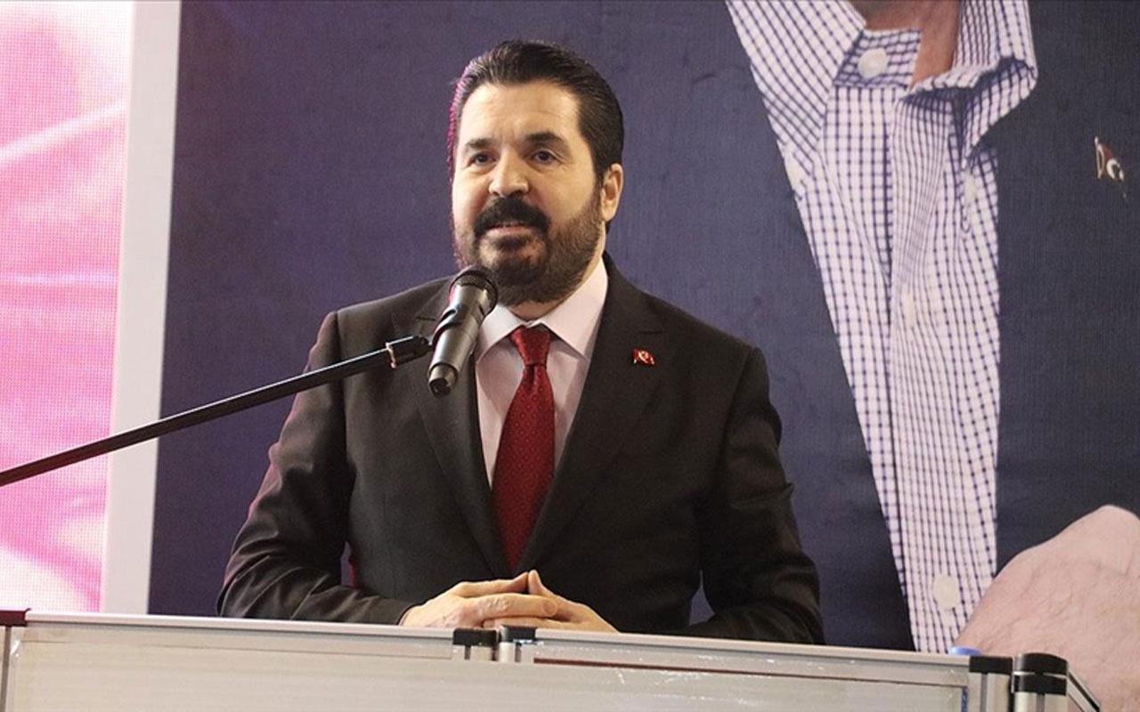 Ağrı Belediye Başkanı Savcı Sayan: Ben elime keleşi alır, kapıda nöbet tutar, güvenliğinizi sağlarım